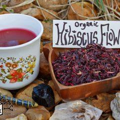 Hibiscus Flowers *Organic*