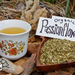Passionflower *Organic*