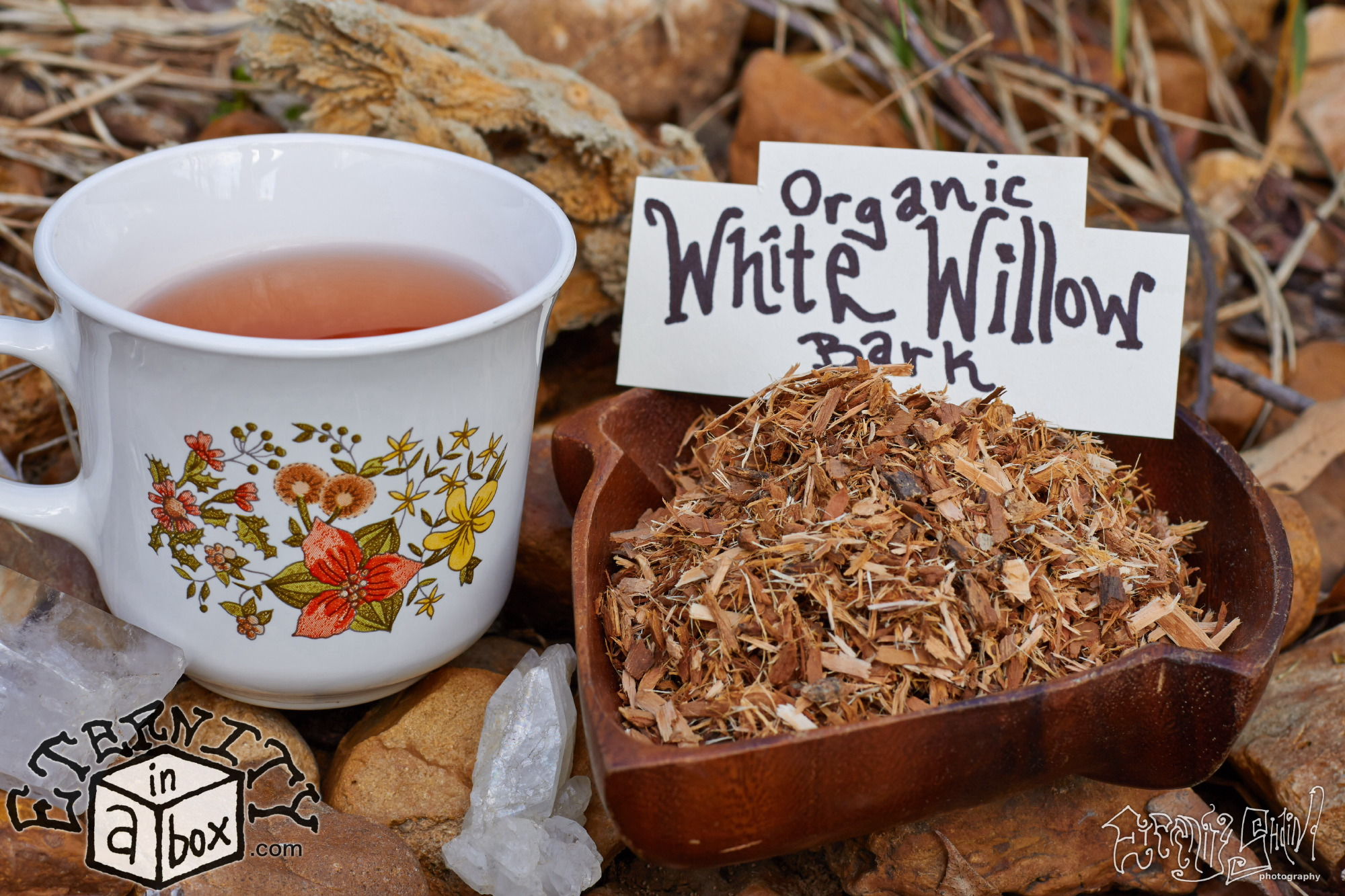 White Willow Bark *Organic*