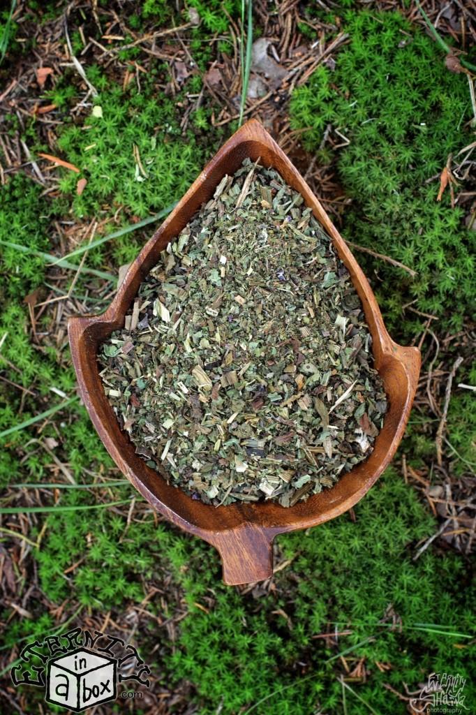 Comfrey Leaf *Organic*