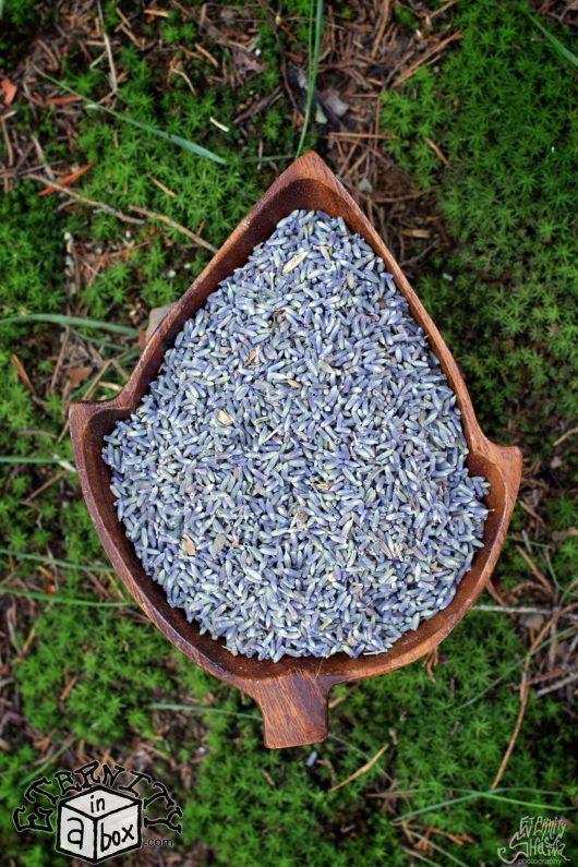 Lavender Flowers *Organic*